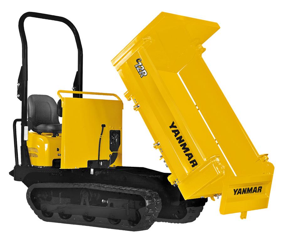 Yanmar C12