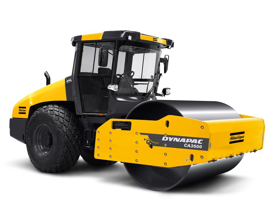 Dynapac ca3500