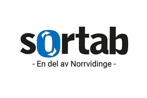 Sortab blir nytt varumärke inom Norrvidinge