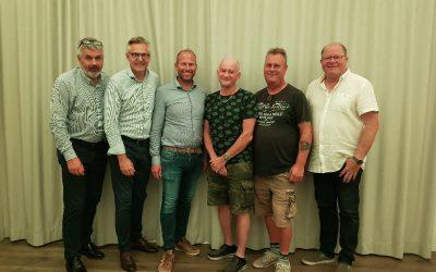 Norrvidinge sluter avtal med Halmstad Express Ek Förening om förvärv