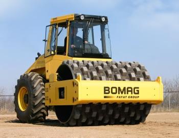 Bomag BM213 PDH