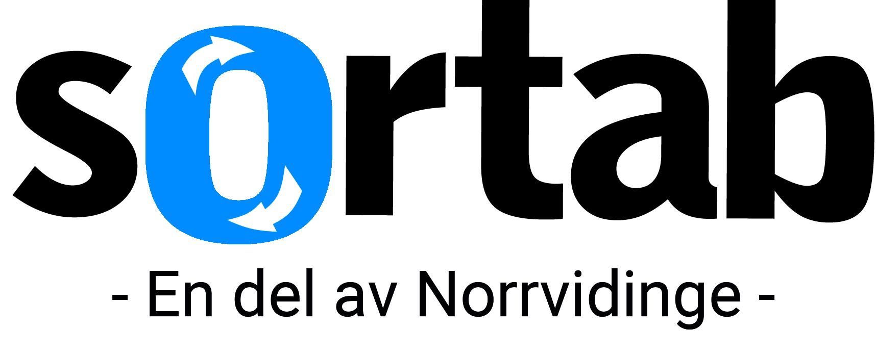 På bild Alfred Kulle, affärsområdeschef Recycling Norrvidinge