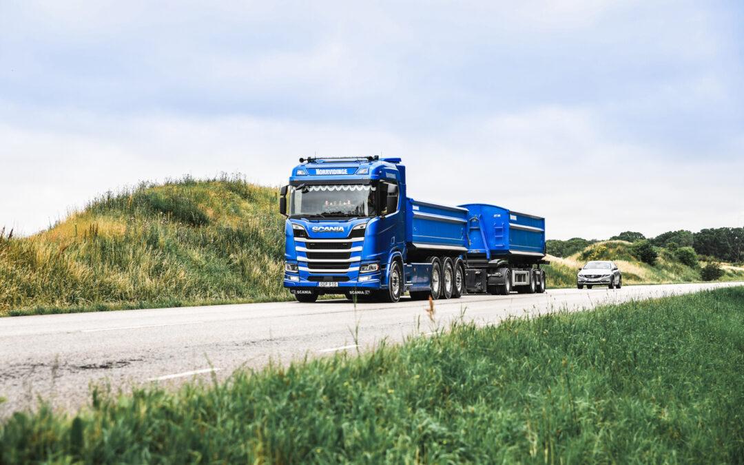 Norrvidinge tecknar avtal med Höganäs Sweden AB